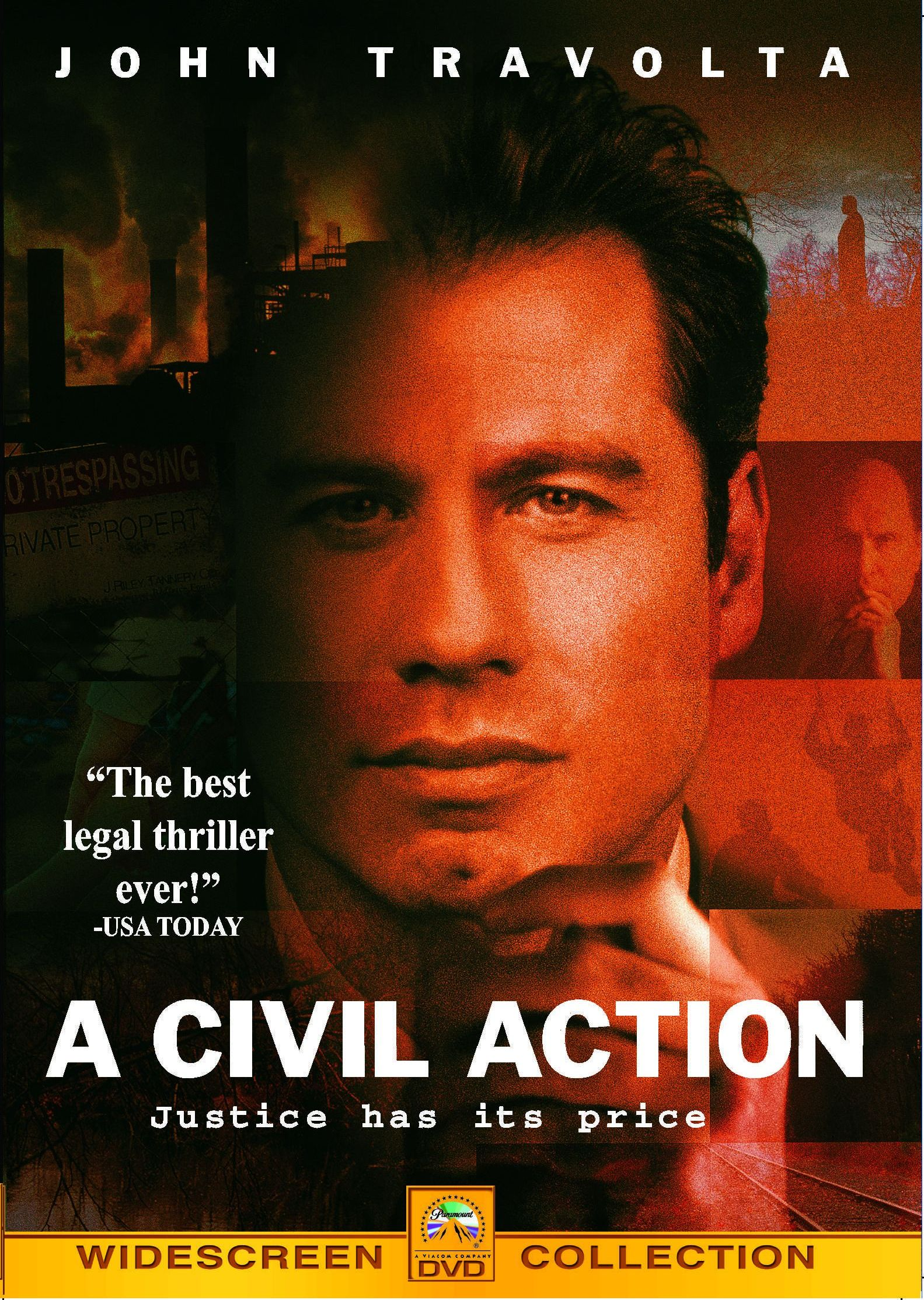 A Civil Action-film poster - reliancehvg.co.in